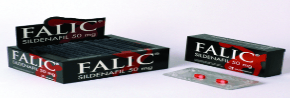 Falic Sildenafil Review